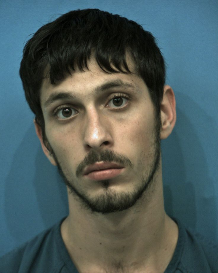 "Jacob Lavoro, of Round Rock, is accused of selling baked goods with a ""special"" ingredient -- marijuana. STORY: http://www.keyetv.com/news/features/top-stories/stories/round-rock-man-busted-selling-pot-brownies-17466.shtml. Photo from the Williamson County Sheriff's Office."