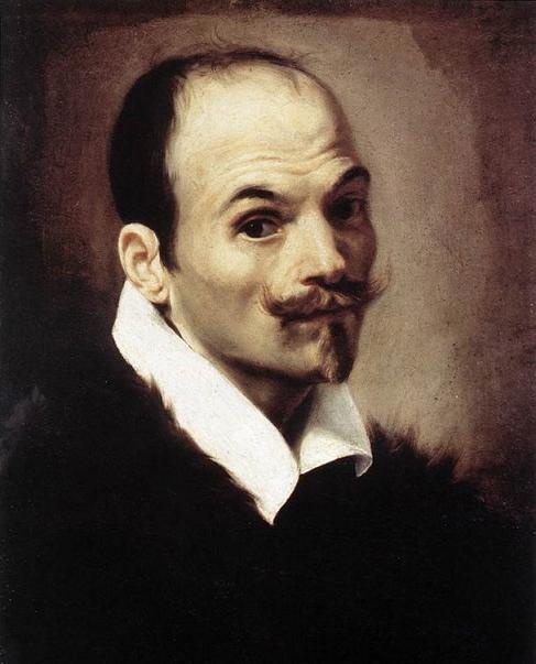 Orazio Borgianni (1615)