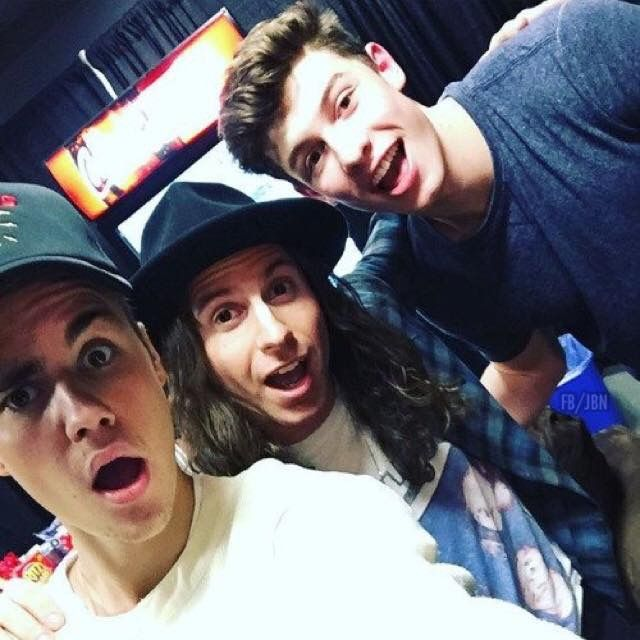 R U KIDDING!! MY TWO FAVORITE PEOPLE! JUSTIN DREW BIEBER AND SHAWN PETER RAUL MENDES!!❤️❤️❤️❤️❤️❤️❤️❤️❤️❤️❤️❤️❤️❤️❤️❤️❤️❤️