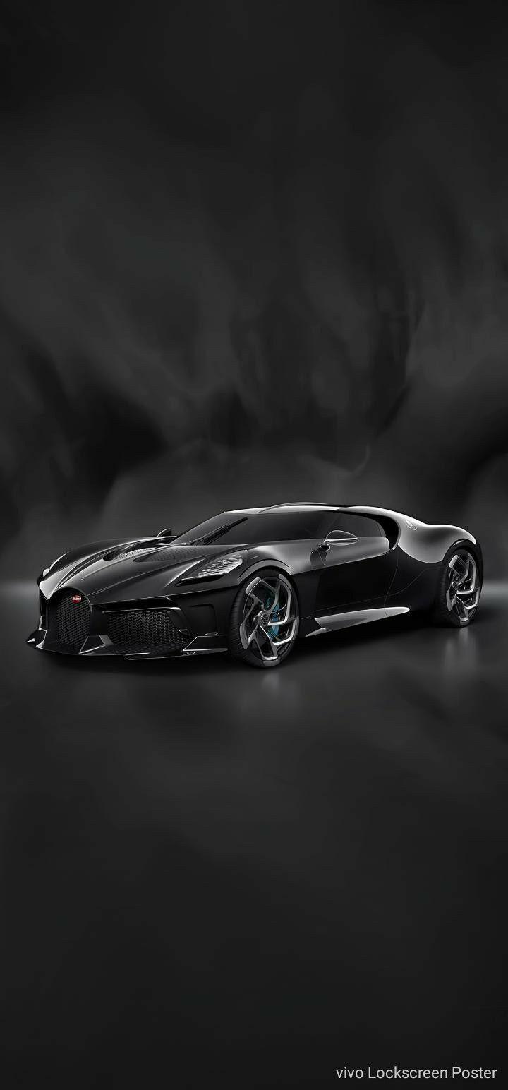 Bugatti La Voiture Noire Luxury Car Photos Super Cars La Voiture Noire