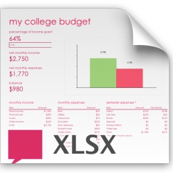 college budgets
