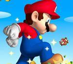 Carrera Mario Bros