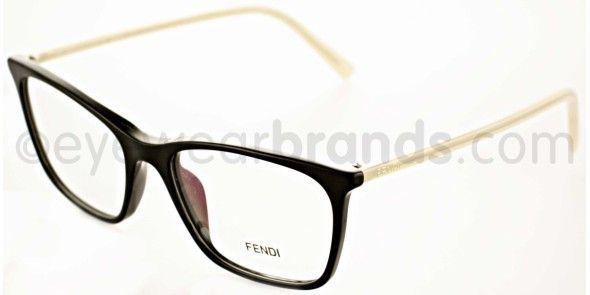 Fendi Glasses - Green Gradient | Frames, Frames, Frames | Pinterest ...