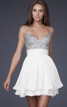 1000  images about Puffy dresses on Pinterest  Puffy prom dresses ...