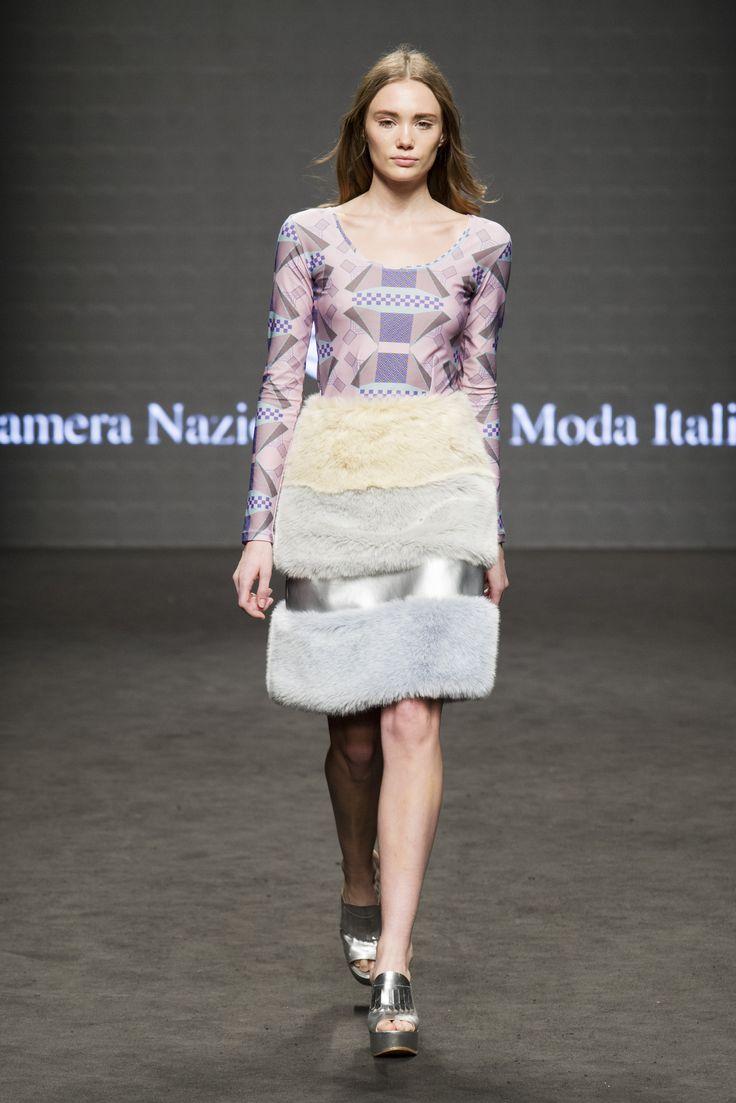 Daisy Cottini #NextGeneration #mfw #newtalents