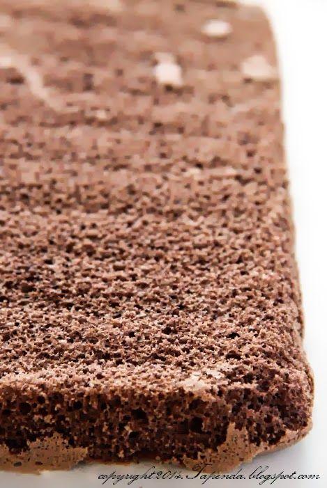 Ciasto ze słonecznikiem | TAPENDA