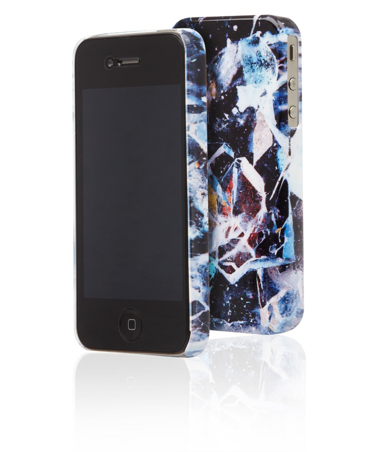 Richard Weston for Liberty iphone 4 case