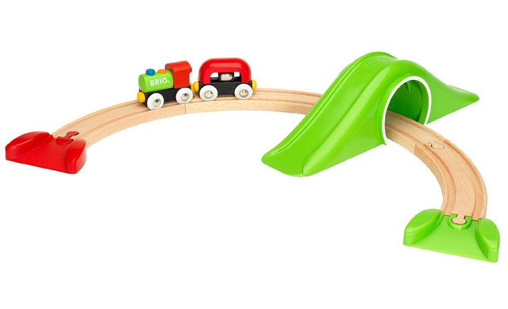My First Railway Starter Pack BRIO