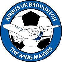 Airbus UK Broughton Football Club