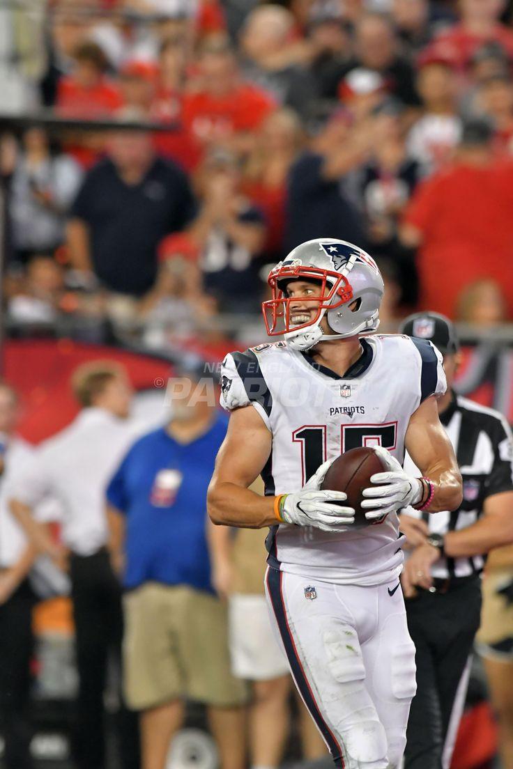 Patriots vs. Buccaneers: Week 5 | New England Patriots