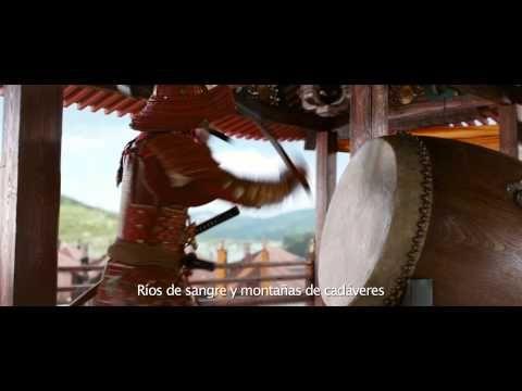 47 RONIN - TRAILER INTERNACIONAL Una mezcla de Gladiador, leyendas japonesas y magia... se ve chevere!