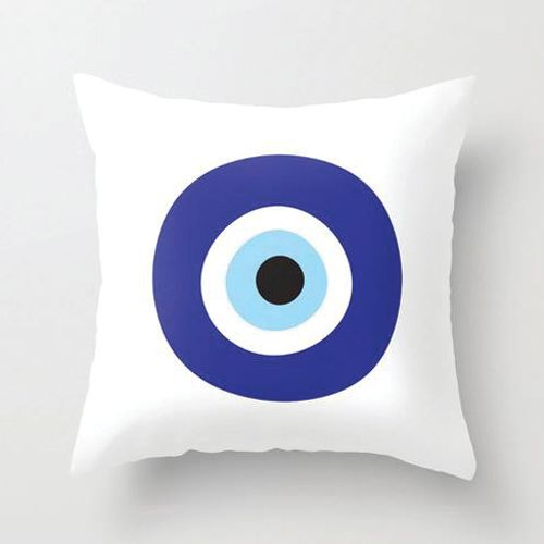 Thiki Evil Eye Pillow
