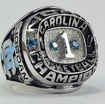 Michael Jordan's Championship Ring