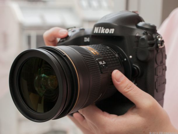 Digital camera buying guide:  The most important things to know when shopping for a camera.