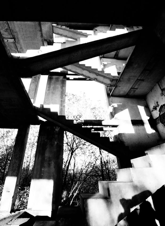 KONTRAST / THE CONTRAST (2014) evey taylor foceno / taken with SONY NEX-6 + 50/1,8 NEDOSTAVĚNÁ VĚZNICE, ŘÍČANY