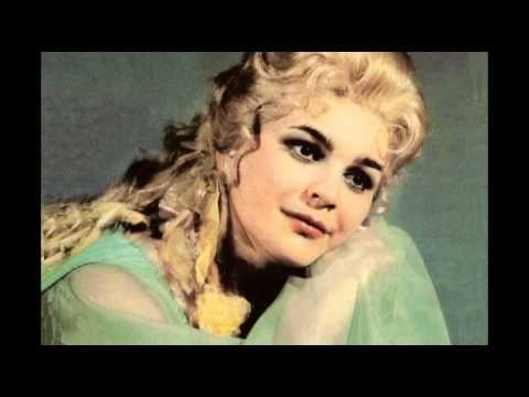 Beňačková sings Rusalka - Měsíčku na nebi - YouTube