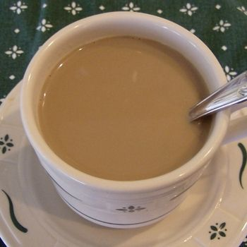 how to make a french vanilla latte at home