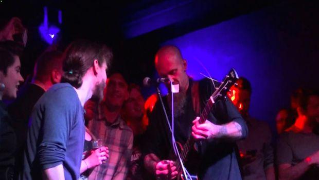 LIVE MUSIC : Nick Oliveri – Voodoo Bar, Belfast (July 14th 2015) http://gigsoup.co/1O6NTZNICK OLIVERIRVoodoo Belfastst