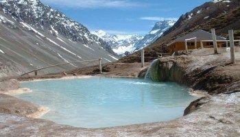 7 destinos cerca de Santiago para disfrutar de la naturaleza