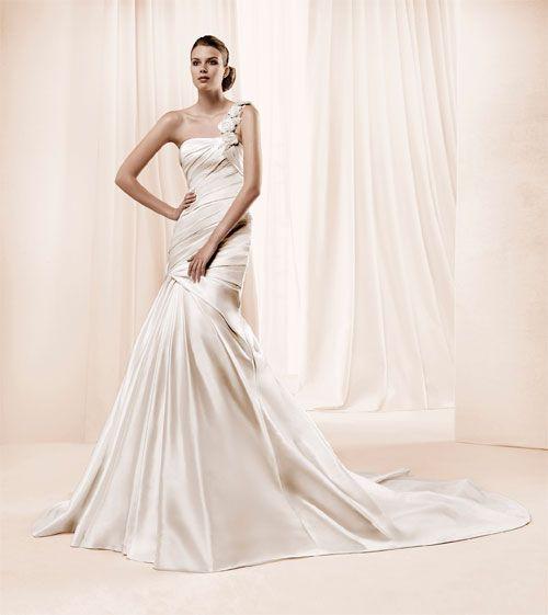 Bien Savvy anunta reduceri fabuloase pentru rochii de mireasa LA SPOSA