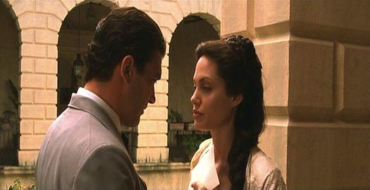 Angelina jolie et antonio banderas - 2 part 2