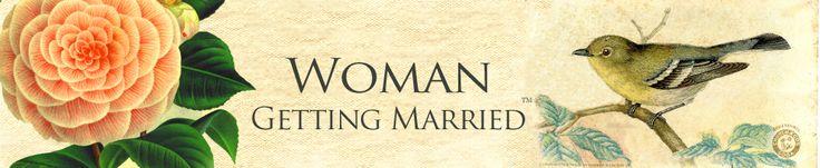 Woman getting married blog - Orange County Weddings on a Budget