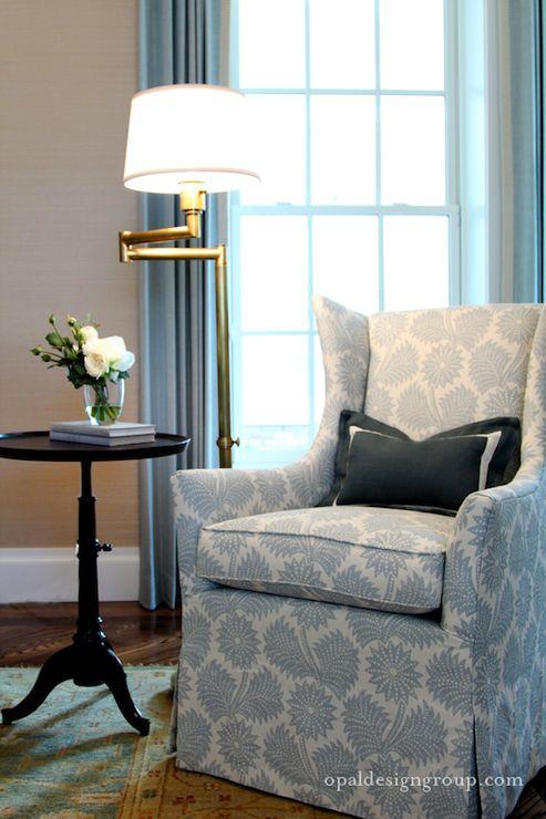 17 best images about living room on pinterest beige - Elegant floor lamps for living room ...