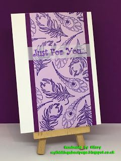 """I added """"Hilary"""" to an #inlinkz linkup!https://myfiddlingaboutpage.blogspot.co.uk/2018/01/hello-today-i-have-made-two-cards-in.html"""