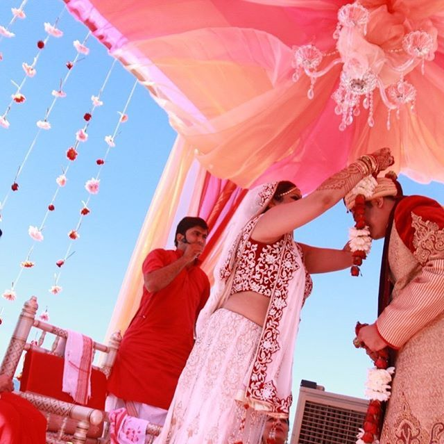 Another Perfect Day In Bali With A Beautiful Wedding Ceremony To Admire Indianwedding Shaadi Weddinginbali Weddingplanner Wedding Destinationwedding Shaad
