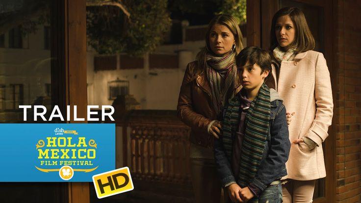 Rumbos Paralelos - TRAILER HD