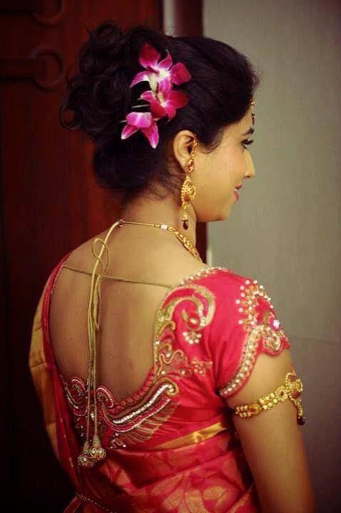 Strange 1000 Images About Bridal Reception Hair Styles On Pinterest Short Hairstyles Gunalazisus