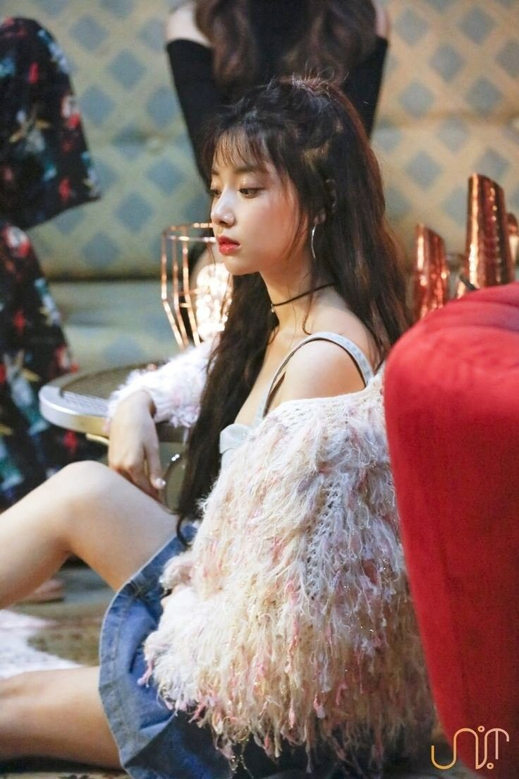 Hyunjoo   ❤️ Lee Hyunjoo - Uni T in 2019   Kpop girls, Lee