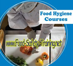 Food Hygiene Courses