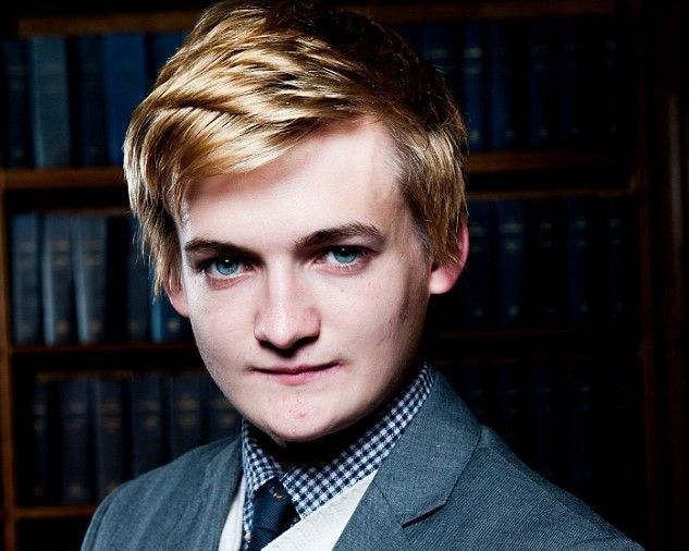 Discover the most famous, rare and inspirational Jack Gleeson Quotes, Phrases and Sayings. Here are the Top 10 Best Quotes by Jack Gleeson.