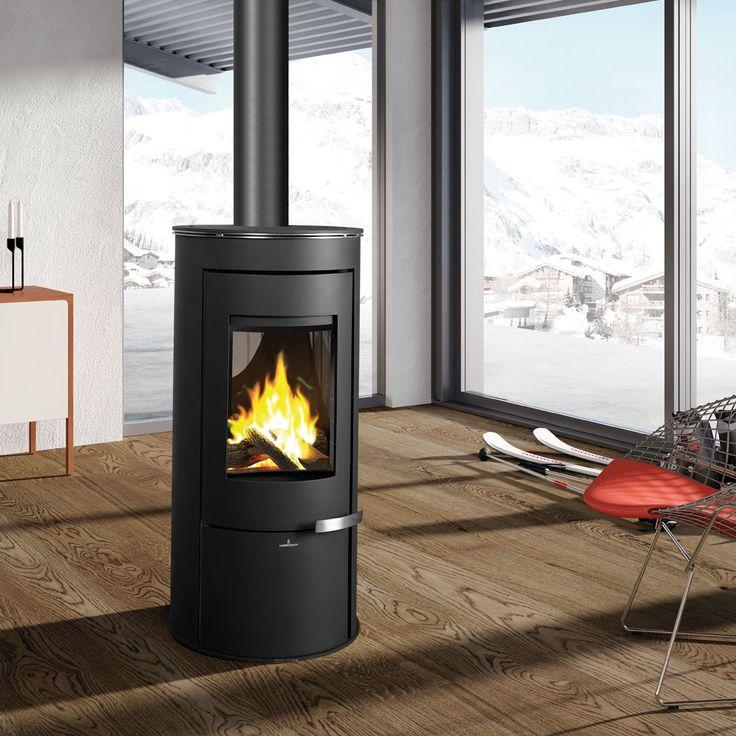 Calore - Premium Fireplaces | Sustainable Energy