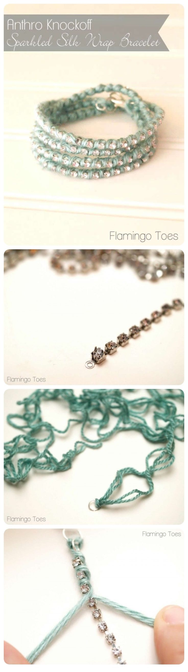 Do It Yourself Jewelry: 188 Best Images About Jewelry On Pinterest