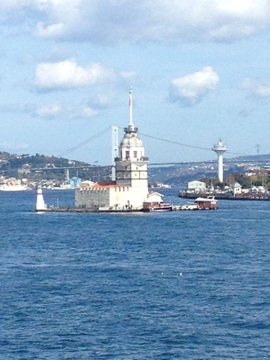 İstanbul Boğazı şu şehirde: İstanbul, İstanbul