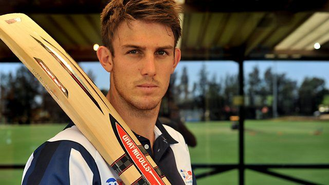 Mitchell Marsh Can Star in Top-Order Batting: Justin Langer