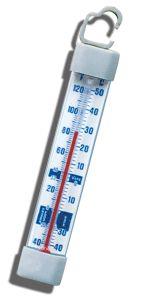 http://www.egenkontroll.nu/Mat-temperatur/Kyl-Frystermometer-Analog.html  Kyl- & Frystermometer (Analog)  En traditionell analog kvalitetstermometer för användning i kylar och frysar. Levereras i förpackning om 5 stycken.