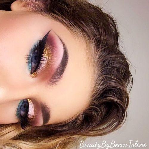 Makeup transformation 2017 - Miladies.net