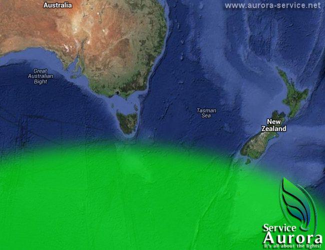 aurora australis forecast website....great info  !!
