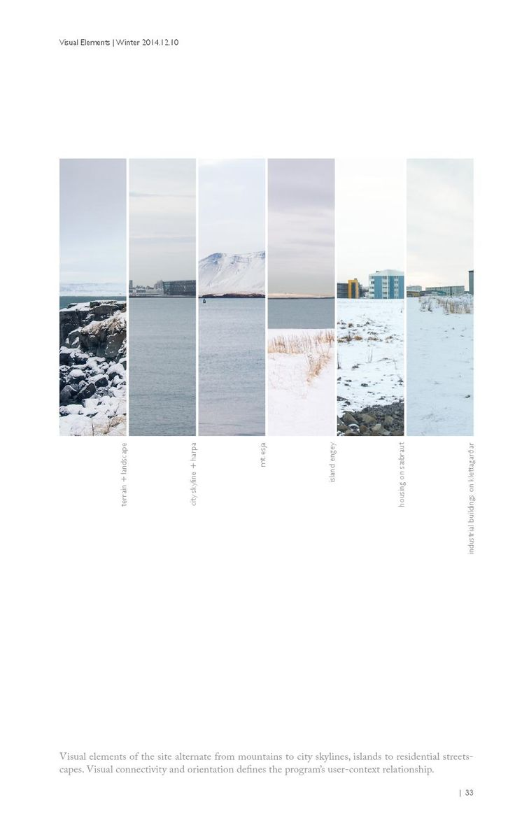 Masters Thesis Program at the Royal Danish Academy of Fine Arts, School of Architecture, 2015 Summer