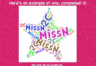 7 best tagxedo images on pinterest tagxedo word clouds and coffee kids and compulsive lists getting crafty with tagxedo publicscrutiny Choice Image