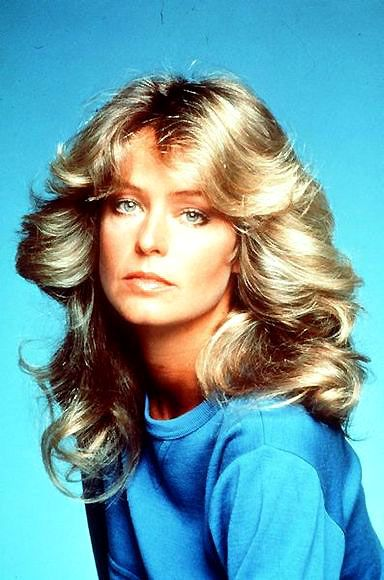 FARRAH FAWCETT - actress  Born 02/02/1947 Corpus Christi, Texas. Sadly died at age 62 on 06/25/2009