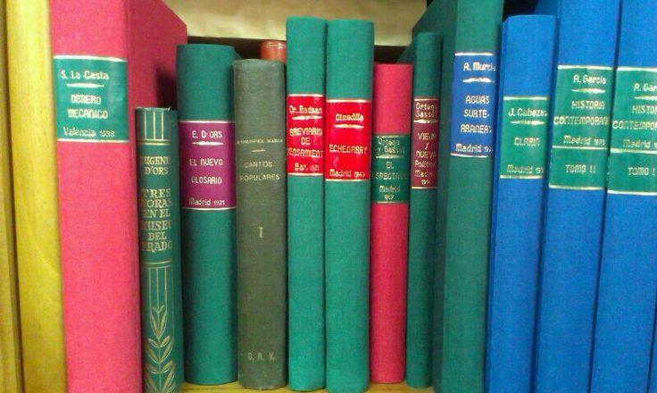 La Tarde Libros. Madrid