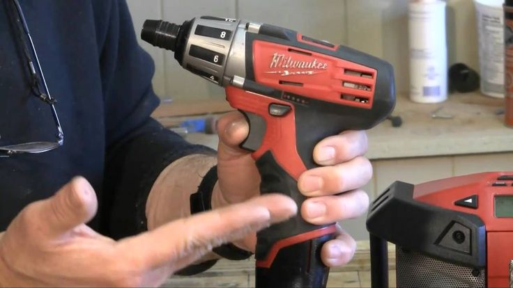 Milwaukee 12 Volt Tool System Review.