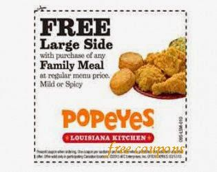graphic regarding Popeyes Printable Coupons called Popeyes fowl london ontario - Royal caribbean bahamas