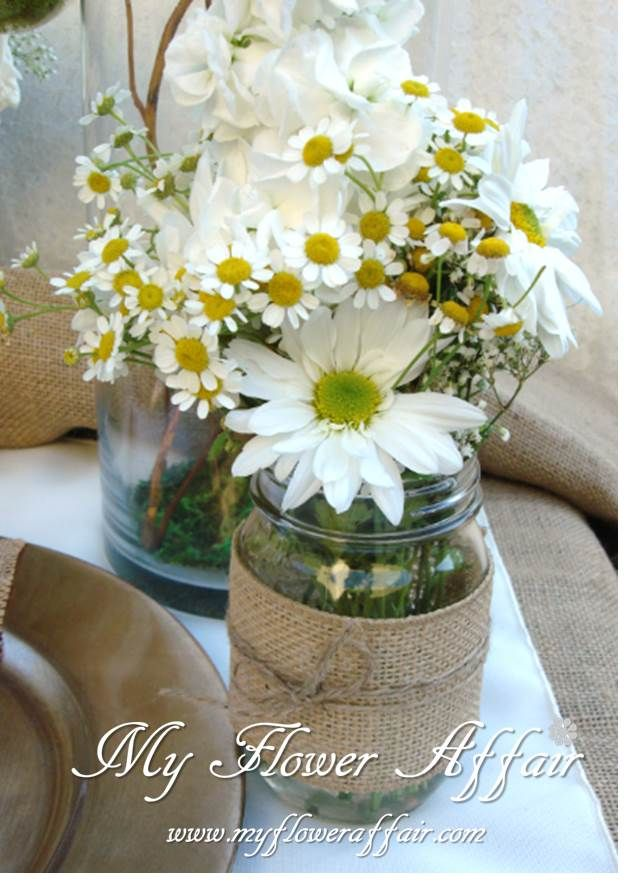 find this pin and more on rustic country wedding flowers