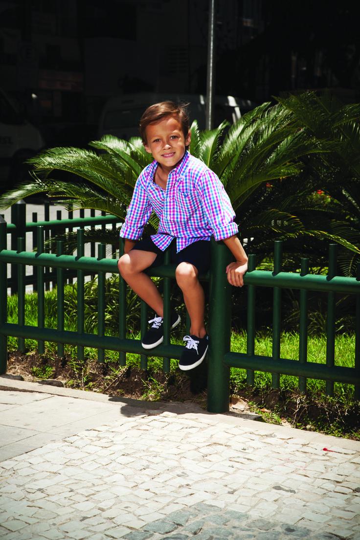 Cae una tarde de #Verano y lucir nuestras prendas de #Leblon  siempre es la mejor opción.