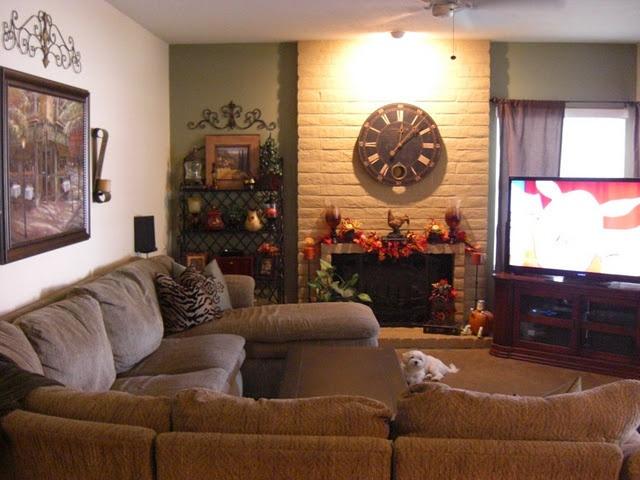 Family Room Arrangement Family Room Ideas Pinterest